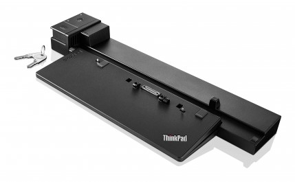 LENOVO dokovací stanice ThinkPad Workstation Dock 230W - P50, P51 a P70, P71 (40A50230EU)