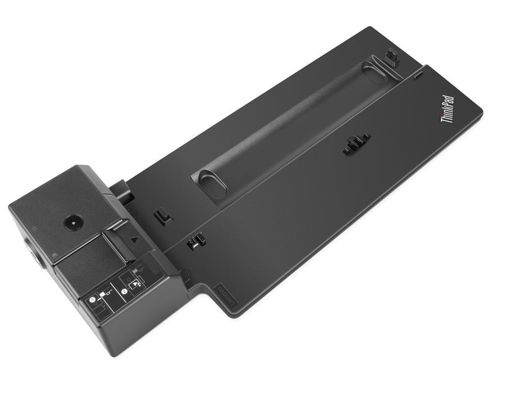 LENOVO dokovací stanice ThinkPad Pro Docking Station 135W - L480,L580,T480(s),T580,P52s,X280,X1 Carbon(6gen) 40AH0135EU