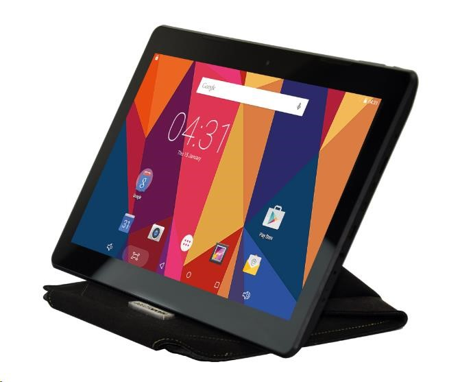 "Hannspree obal/stojan na tablet 13,3"" (80-00000000G247)"
