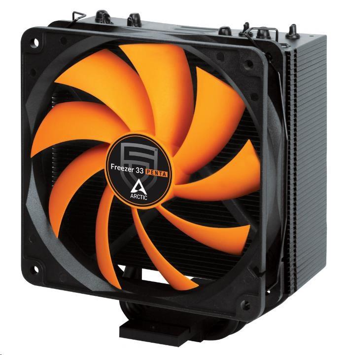 ARCTIC CPU cooler Freezer 33 Penta