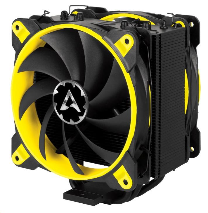 ARCTIC CPU cooler Freezer 33 eSports Edition - Yellow