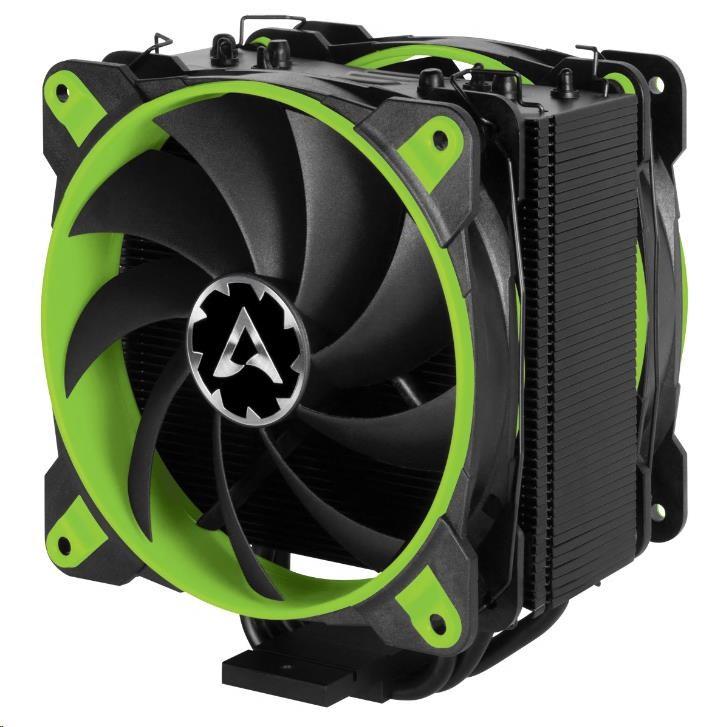 ARCTIC CPU cooler Freezer 33 eSports Edition - Green
