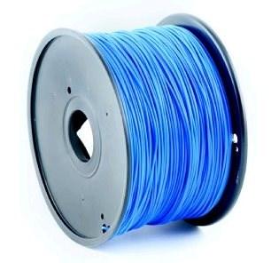 GEMBIRD Tisková struna (filament) PLA, 1,75mm, 1kg, modrá (3DP-PLA1.75-01-B)