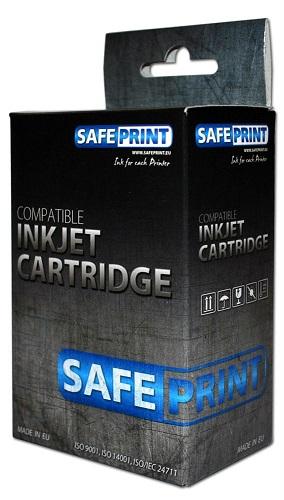 SAFEPRINT kompatibilní inkoust Epson T1301 | Black | 32ml (#2701001106)