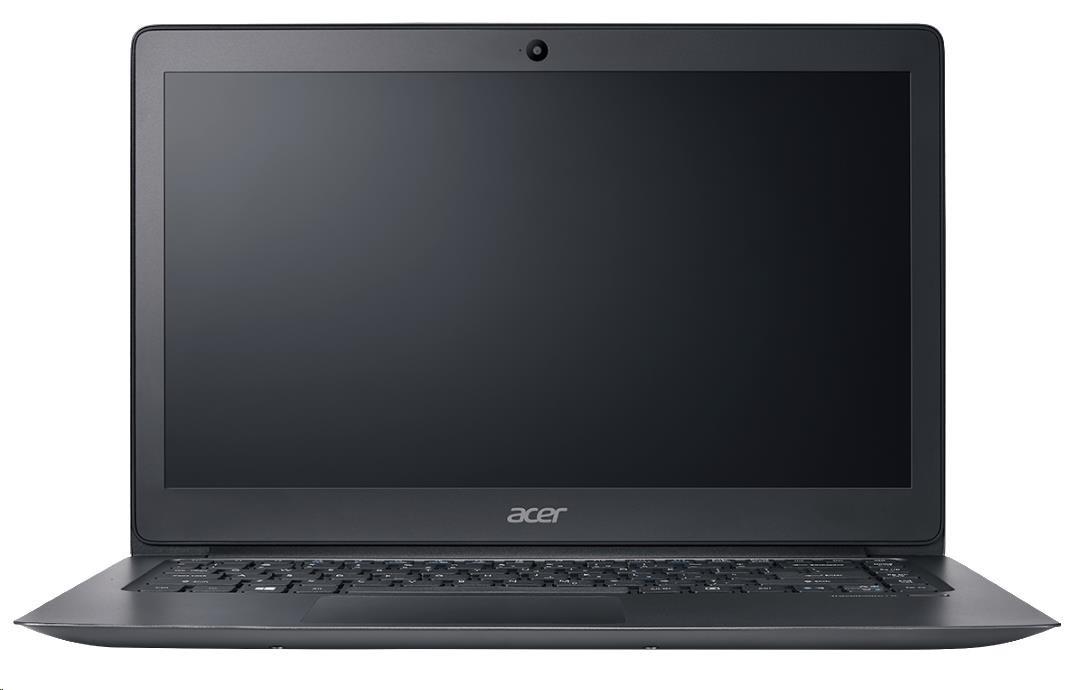 "ACER NTB TMX349-G2-M-53L0 - i5-7200U@2.5GHz,14""FHD IPS mat,8GB,256 SSD,čtečka pk,intel HD,BT, 4čl,W10P,šedý (NX.VEEEC.002)"