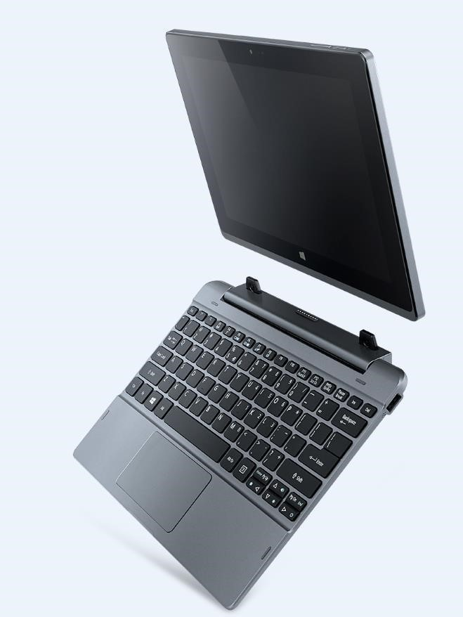"ACER Aspire ONE S1003-14AX - Atom Z8350@1.44GHz,10.1""Multi-Touch FHD IPS,4GB,128GB,Wi-Fi,BT,cam,2cl,W10 (NT.LECEC.002)"