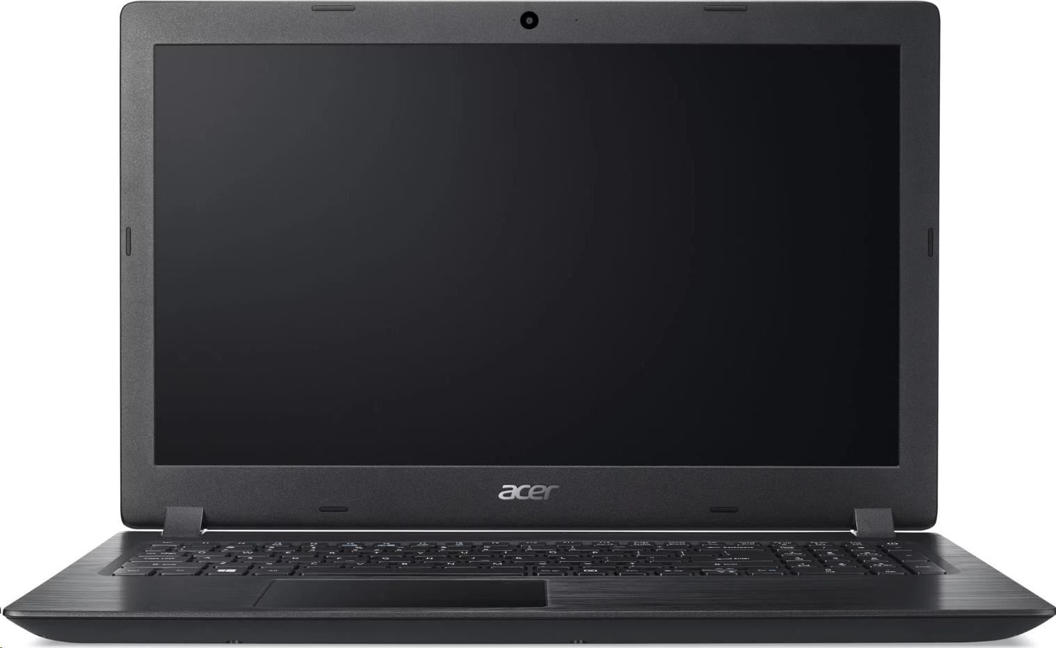 "ACER NTB Aspire 3 A315-21-626V - A6-9225@2.6GHz,15.6"" FHD mat,4GB,256SSD,noDVD,Radeon R4,HDMI,LAN,W10H"