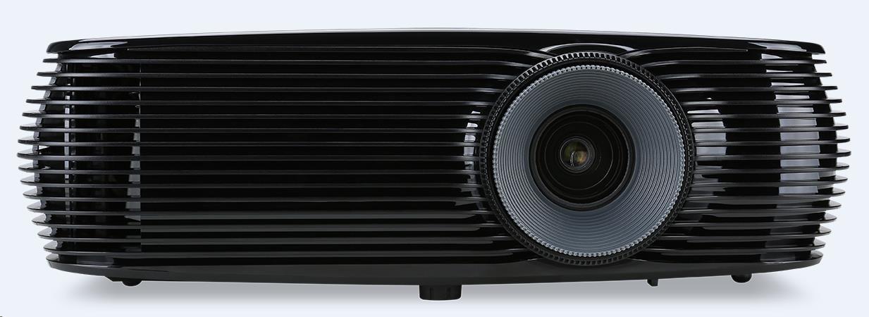 ACER Projektor X1126H, DLP 3D, SVGA, 4000Lm, 20000/1, HDMI, 2.7kg, EUROPower (MR.JPB11.001)