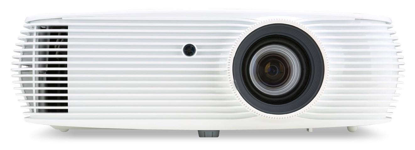 ACER Projektor P5530,DLP 3D,1080p,4000Lm,20000/1, HDMI, RJ45, Bag, 2.5Kg,EURO Power EMEA (MR.JPF11.001)
