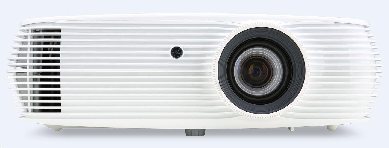 ACER Projektor P5230 DLP 3D, XGA, 4200lm, 20000/1, HDMI, RJ45, VGA ,16W, Bag, 2.7kg,EURO Power EMEA (MR.JPH11.001)