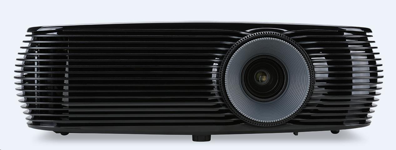 ACER Projektor X1326WH, DLP 3D, WXGA, 4000Lm, 20000/1, HDMI, 2.7kg,EUROPower EMEA (MR.JP911.001)