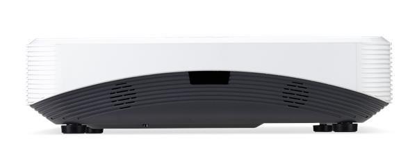 ACER Projektor UL6200, DLP , XGA, 5700Lm, 12000/1, HDMI, UST, Laser, 10.5Kg, EURO Power