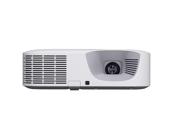 CASIO projektor XJ-F100W - WXGA (1280x800),3500 ANSI,20000:1,HDMI,VGA,USB,