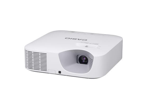 CASIO projektor XJ-V100W - WXGA (1280x800),3000 ANSI,20000:1,HDMI,VGA,microUSB,