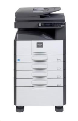 SHARP MFP AR-6020D