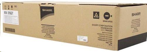 SHARP toner MX-315GT pro MXM260/310 (27 500 stran)