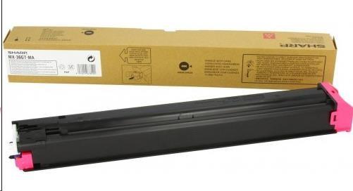 SHARP Toner Magenta (MX-36GTMA) (MX36GTMA)