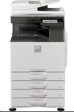 SHARP MFP MX-2630N