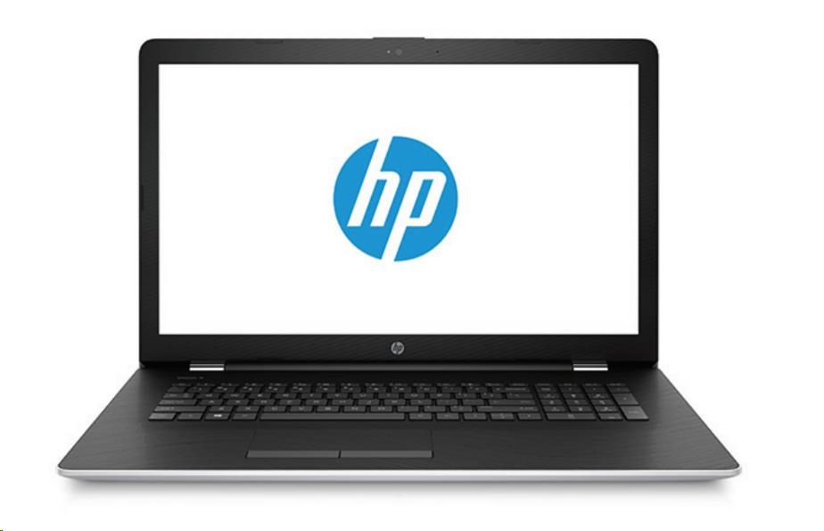 "NTB HP 17-bs025nc 17.3"" AG SVA HD+ WLED,Intel i3-6006U dual,8GB DDR4,1TB/5400,DVDRW,AMD Radeon 520/2GB,Win10"