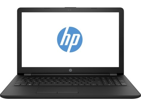 "NTB HP 15-ra070nc 15.6"" AG SVA HD WLED, Intel Celeron N3060 dual,4GB DDR3L,500GB/5400,DVDRW,UMA,Win10 - Jet Black"