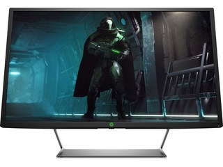 "LCD HP VA Pavilion Gaming 32 HDR Mosaic LED backlight AG; 32""´matný; 2560x1440; 10M:1; 276cd; 5ms; HDMI; black"