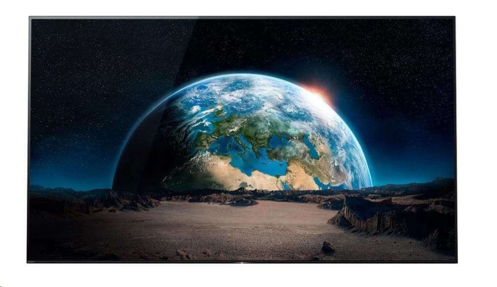 "SONY KD-55A1 OLED TV, 55"" 139 cm, UHD 3840x2160, HDR, DVB-T2/S2/C"