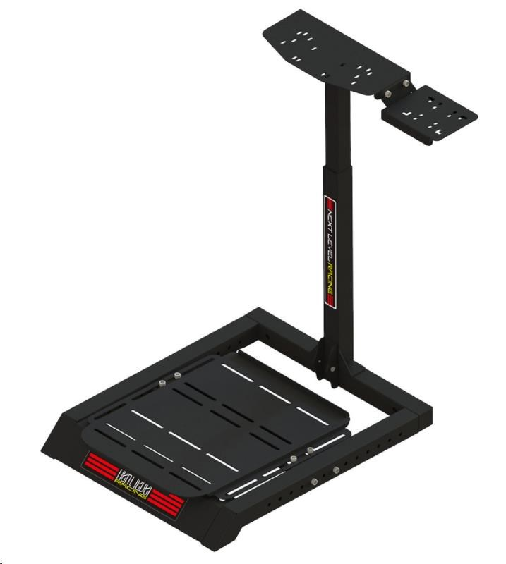 Next Level Racing Wheel Stand Lite, stojan na volant a pedály