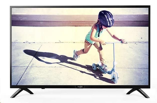 Philips 50PFS4012/12 LED TV, Full HD 1920x1080, DVB-T/T2/C/S/S2, HDMI, USB
