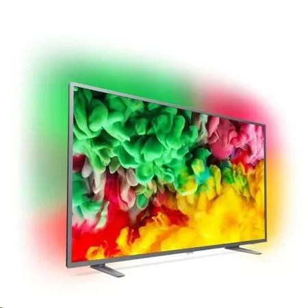 Philips 65PUS6703/12, 65 4K UHD LED Ultra Slim SMART TV , DVB T/C/T2/T2-HD/S/S2