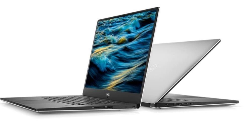 "DELL XPS 15 9570/Core i7-8750H/8GB/256GB SSD/15.6""FHD/GTX 1050Ti//W10Pro/36M NBD"
