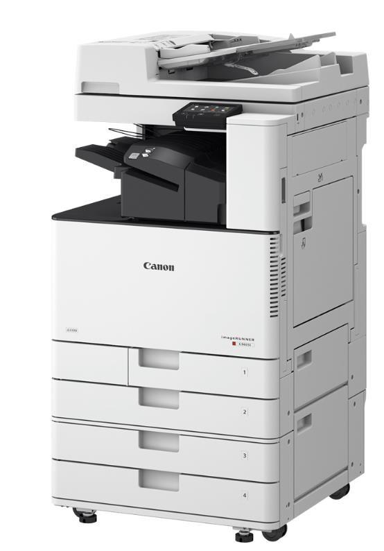 Canon imageRUNNER C3025i MFP + PROMO včetně příslušenství za zvýhodněnou cenu + CASHBACK (CF1567C007)