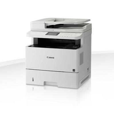 Canon i-SENSYS MF522x - černobílá, MF (tisk, kopírka, sken), duplex, DADF, USB, LAN, Wi-Fi