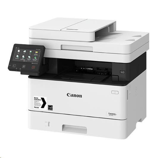 Canon i-SENSYS MF429x - černobílá, MF (tisk, kopírka, sken,fax), duplex, DADF, USB, LAN, Wi-Fi