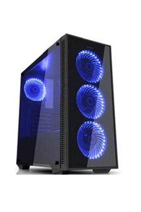 EVOLVEO Ray 2, case ATX (CAER2)