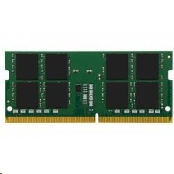 8GB DDR4 2400MHz SODIMM, KINGSTON Brand (KCP424SS8/8)