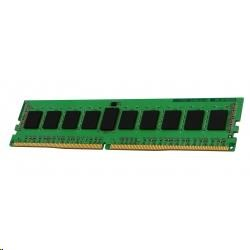 4GB DDR4 2400MHz Module, KINGSTON Brand (KCP424NS6/4)