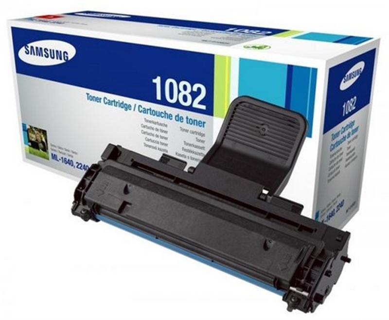 Samsung MLT-D1082S Black Toner Cartri (SU781A)