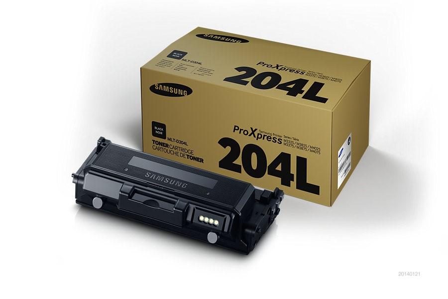 Samsung MLT-D204L H-Yield Blk Toner C