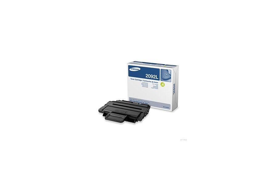 Samsung MLT-D2092L H-Yld Blk Toner Cr (SV003A)