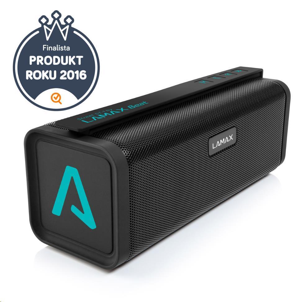 LAMAX Beat Street ST-1 Bluetooth reproduktor (8594175350715)