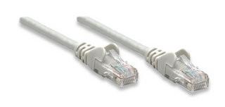 Intellinet Patch kabel Cat5e UTP 5m šedý (319812)