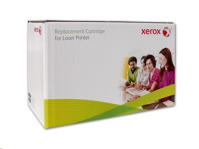 Xerox alternativní toner pro HP, Dual-pack CC530AD, CLJ CM2320, 2025 (2x 3500str., black) - Allprint (801L00741)