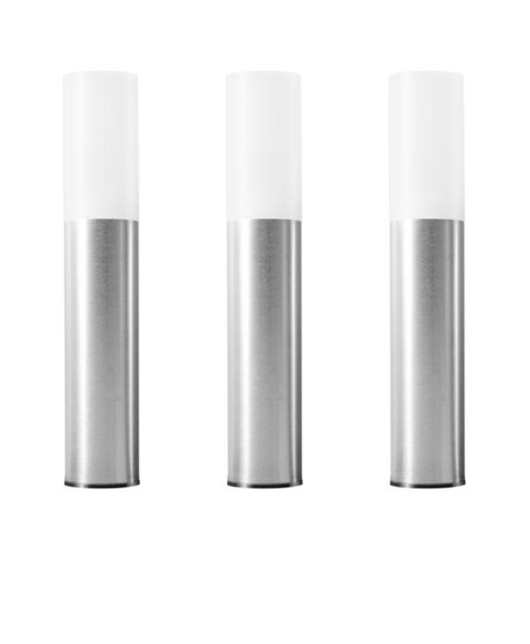 OSRAM Smart+ GARDENPOLE MINI LED svítidla RGBW, reg.bílé, DIM, LIGHTIFY, rozšířujíci sada 3ks/bal