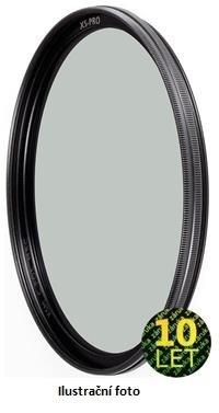 B+W cirkulárně polarizační filtr Käsemann XS-PRO HTC DIGITAL MRC nano 77mm