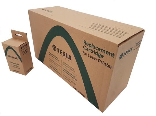 TESLA alternativní tonerová kazeta Samsung CLP410, CLP415 CLT-Y504S/yellow/1800 (2T9C4P1507)