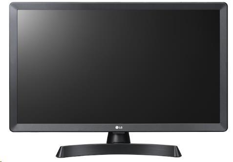 "LG MT TV LCD 27,5"" 28TL510S - 1366x768, HDMI, USB, DVB-T2/C/S2, repro"