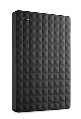"SEAGATE Expansion Portable 2TB Ext. 2.5"" USB3.0 Black (STEA2000400)"