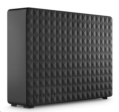 "SEAGATE Expansion Desktop 3TB Ext. 3.5"" USB3.0 Black (STEB3000200)"