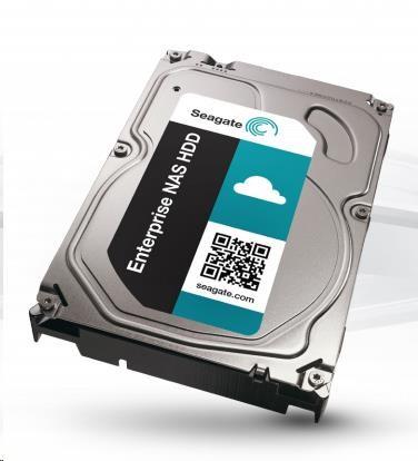 SEAGATE HDD ENTERPRISE NAS 5TB SATAIII/600, 7200rpm, 128MB cache