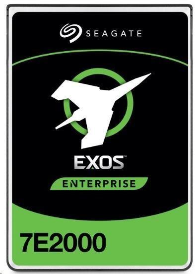 "SEAGATE HDD Enterprise Capacity 2,5"" - 1TB (server) 7200rpm/SATA-III/128MB"
